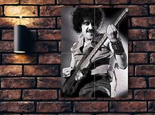 Phil Lynott Thin Lizzy  Large Wall Art Print 21.81 inches x 31.16 inches NEW