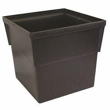 Everhard Industries SERIES 300 SHALLOW STORMWATER PIT 325mm, BLACK *Aust Brand
