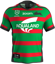 South Sydney Rabbitohs 2020 Home Jersey S - 7XL,Womens & Kids NRL ISC *PRESALE*