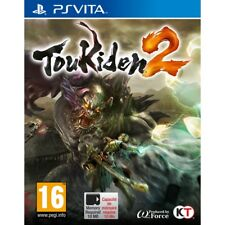 Toukiden 2 - PlayStation PS Vita Delivery