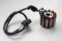 2012 Yamaha Fz 8 Estator Generador Alternador Magneto Voltaje Carga