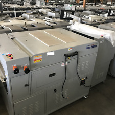 Duplo 200 Pro Uv Coater System With Sf-300 Feeder Current Model 5K Count!