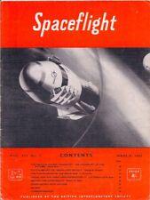 spaceflight-MAR 1965-PEGASUS VEHICLE.