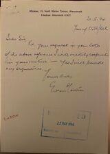 More details for great escape gwyn martin dfm (1921-2001)