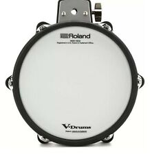 Brand new Roland Pdx-100 10 inch electronic drum pad