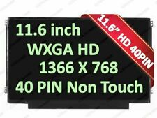 LAPTOP LCD SCREEN FOR SONY VAIO VPCYB35KX 11.6 WXGA HD