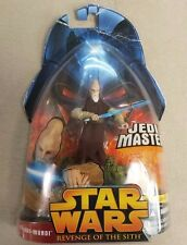 Star Wars Revenge of the Sith Jedi Master Ki-Adi-Mundi #29 Collectors Set GG8