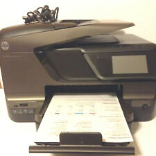 HP Officejet Pro 8600 Plus All-In-One Inkjet Printer(1540 Pages count only).