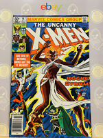 Uncanny X-Men #147 (9.2-9.4) NM By Chris Claremont 1981 Bronze Age Key Issue