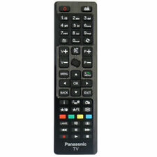 Genuine Panasonic RC48127 Remote Control For TX-24C300B TX-32C300B TX-40C300B