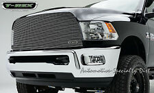 T-REX POLISHED BILLET REPLACEMENT GRILLE GRILL FIT 2013-2018 DODGE RAM 2500 3500