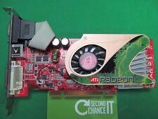 VisionTek ATI Radeon X1300PCI 256MB VT-X1300PCI256 DVI/TV/VGA Graphics Card