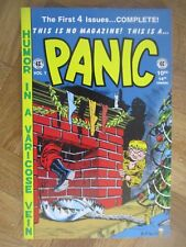 PANIC VOL 1 EC COMICS VERY FINE/NEAR MINT  (F52)