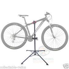 Bicycle Workshop Repair Stand Folding Portable Home Bike Mechanic Tool Storage