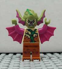 LEGO Ninja Turtles - Mutated Dr ONeil -Figur Minifig Kirby Bat Doctor TMNT 79120