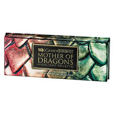 Urban Decay Game of Thrones Mother of Dragons Highlight Palette BRAND NEW