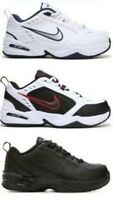 NIKE AIR MONARCH IV 4 MEDIUM OR EXTRA WIDE 4E WALKING SHOES SNEAKERS MENS