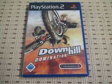 Downhill Domination für Playstation 2 PS2 PS 2 *OVP*