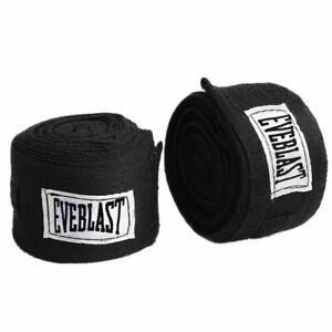 2 Rolls 5M Cotton Sports Strap Boxing Bandage Thai Taekwondo Hand Wraps Au Stock