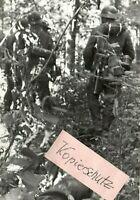 WW 2 am 22.08.1942 Kampf im Wald von Kolodesi Pz Prop K 693
