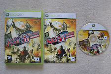 Earth Defence Force 2017 Xbox 360 Game -1st Class FREE UK POSTAGE