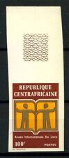 Repubblica Centrafricana 1972 Mi. 261 Nuovo ** 100% non dentellati '' Anno del
