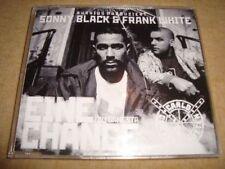 BUSHIDO prod SONNY BLACK & FRANK WHITE - Eine Chance / Zu Gangsta (2-Track Maxi)