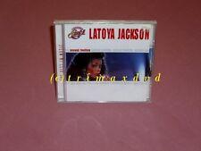 CD _ Latoya Jackson - Sexual Feeling _Neuware in Folie _Noch mehr Medien im SHOP