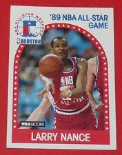 # 217 NANCE ALL-STAR GAME CLEVELAND CAVALIERS 1989 NBA HOOPS BASKETBALL CARD