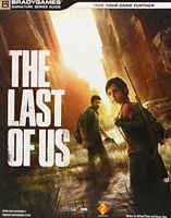 The Last of Us Signature Series Strategy Guide (Signature Series Guides) by B…