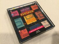 Wet N Wild Pac Man Pac-Man Game Over Eye Color Palette Limited Edition 1110167