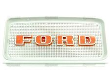 UPPER FRONT GRILLE FITS FORD 2000 3000 4000 5000 7000 TRACTORS.