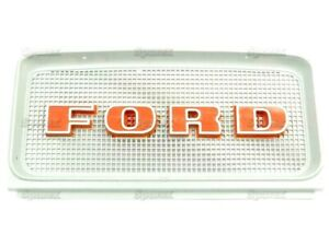 UPPER FRONT GRILLE FOR FORD 2000 3000 4000 5000 7000 TRACTORS