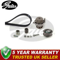 GATES TIMING CAM BELT WATER PUMP KIT FOR VW PASSAT 2.0 (2005-2010) KP15604XS-1