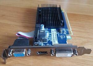 Sapphire ATI Radeon HD5450 1GB DDR3 PCIE HDMI Graphics Card -fh