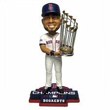 Xander Bogaerts Boston Red Sox 2018 World Series Champions Bobblehead Bobble