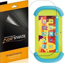 """3X Supershieldz Clear Screen Protector Save For Ematic PBS kids Playtime Pad 7"""""""
