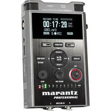 Fur Windscreen For The Marantz PMD-561  Handheld Recorder