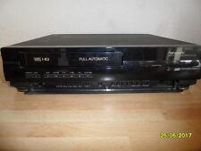 Video Rekorder hanseatic VCR 200  Videorecorder VHS HQ ohne Fernbedienung Defekt