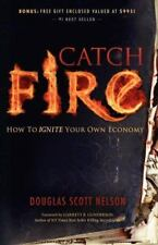 Catch Fire: How to Ignite Your Own Economy