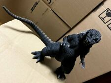 USED Toho 30cm Series Godzilla 2001 Figure X-plus no box