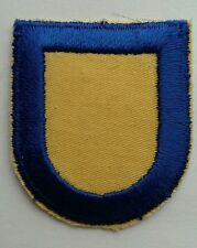 United States Issued Militaria Patches