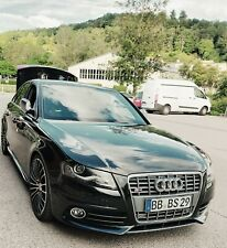 Audi S4 B8 2009