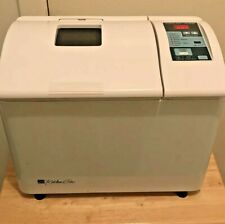 Kitchen Pro Regal Bread Machine Maker Model K6761 Baking 2lb Tested White