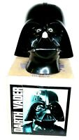 Vintage 1977 Star Wars Studio Prop Darth Vader Replica Promo Helmet + Box 1:1