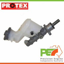 New *PROTEX* Brake Master Cylinder For HONDA ACCORD CM 4D Sdn FWD.