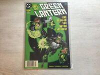 Green Lantern #100 DC Comics (1990s) Hal Jordan