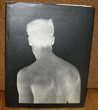 SIGNED Bruce Weber Twelvetrees Press 1983 Monograph Gravure FIRST Edition HC DJ