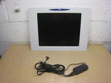 Rittal SM 6450.020  BCM SCM17EG1-R RGB/DVI TFT Monitor USED FREE SHIPPING
