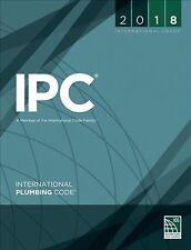2018 International Plumbing Code Turbo Tabs, Hardcover by International Code ...